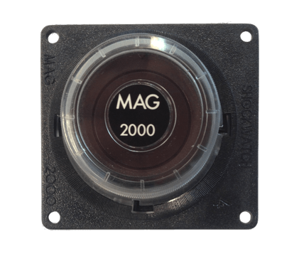 MAG 2000 (Shockwatch)