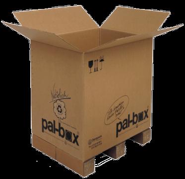 PAL-Boxen
