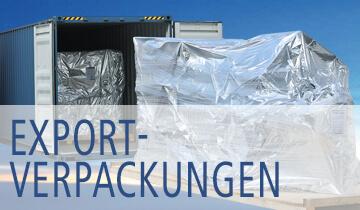 Export Verpackungen