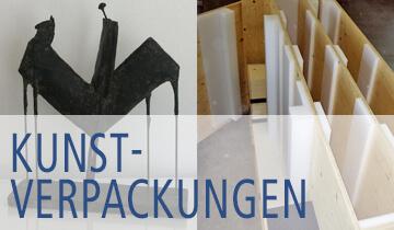 Kunst Verpackungen