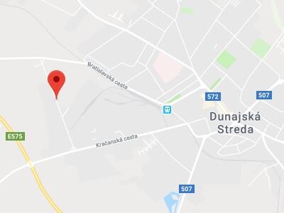 Slowakei / Dunajská Streda