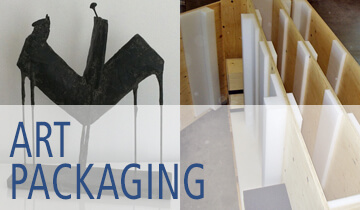 Art packaging