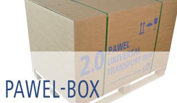 PAWEL-UNIVERSAL-TRANSPORT-BOX 2.0